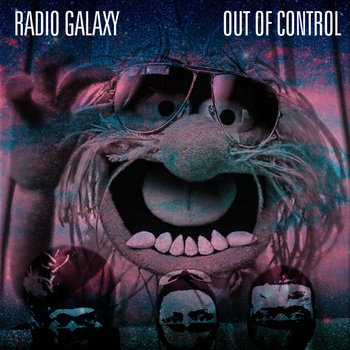 "Radio Galaxy Releases New Album ""We Come In Peace"""