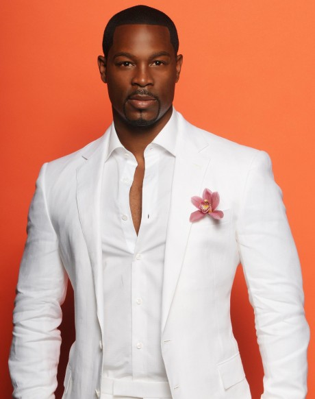 Darrin Henson Speaks: Support Black! Businesses, Art, Community & Education