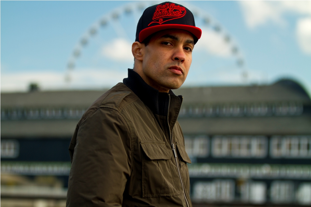 """[Breaking] The Highly Anticipated Album """"Ascension"""" by Jasiri X"""