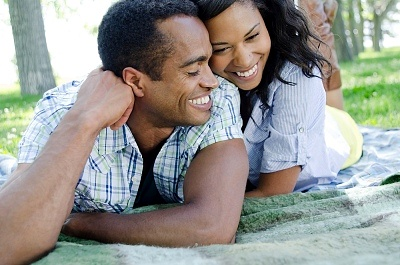 A healthy courtship should bring the best out of you
