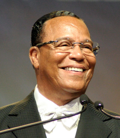 Farrakhan delivers straight truth about America's divisions, racial hostility and her dreadful destiny