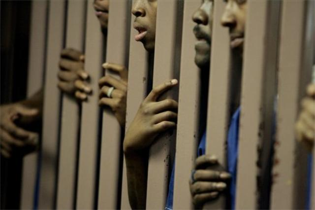 Election Night 2012: Who Will Speak for the Poor & Incarcerated?