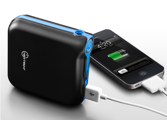how to make a charger without electricity