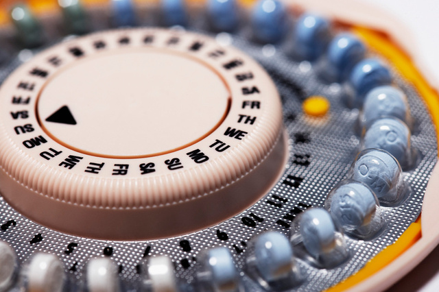 The Truth About Birth Control