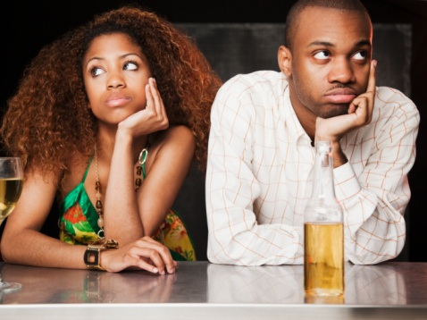 Major Mistakes Women and Men  Make In Relationships
