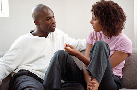 Ask the Ordinary Black Man [Q:] My Boyfriend is out of Prison…Should I Ask Him to get Tested?