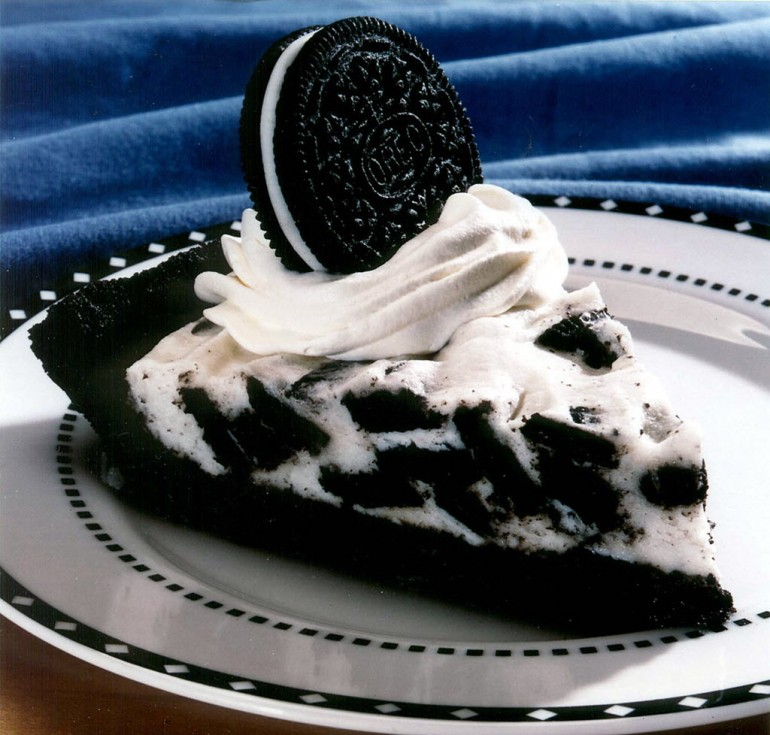 Pictures Of Oreo Pie 54