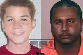 If Trayvon Was White, Zimmerman Would Have Offered Him A Ride Home…