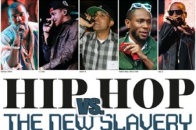 Hip Hop and the New Slavery
