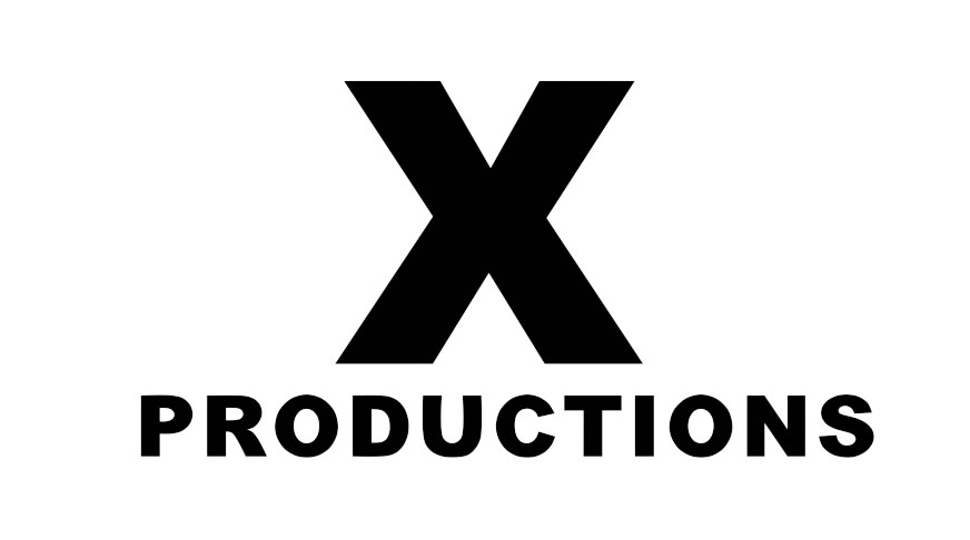 x productions logo1