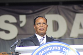 Take Action: Ways to help spread Minister Farrakhan's warning to President Obama regarding Syria
