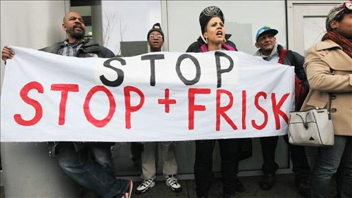 """Appalling Philly """"Stop & Frisk"""" Video"""