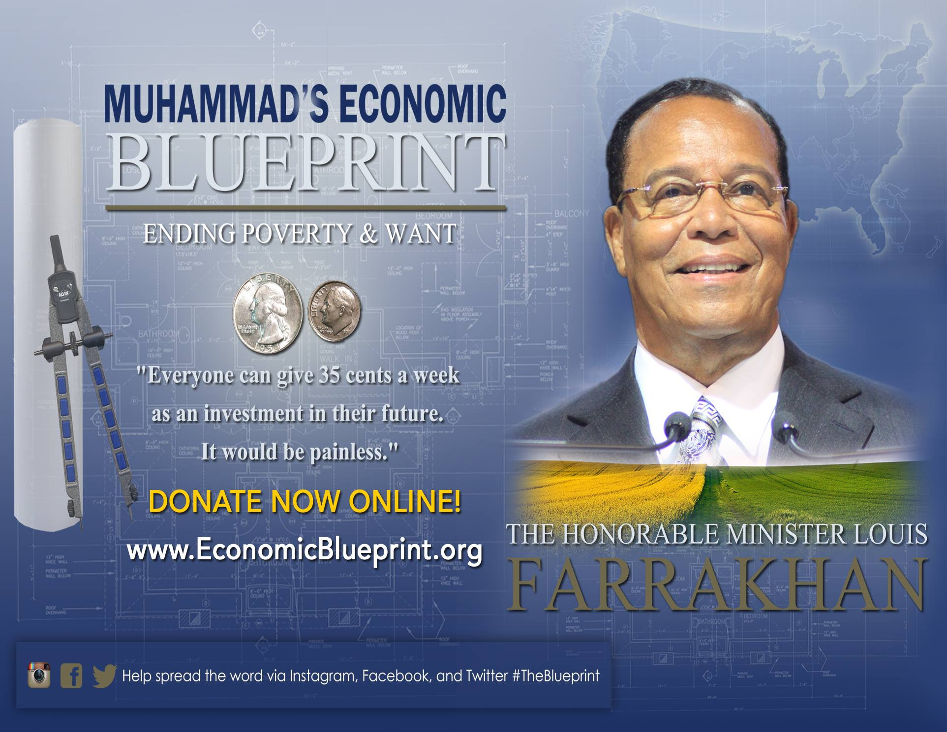 Official FAQ – Muhammad's Economic Blueprint