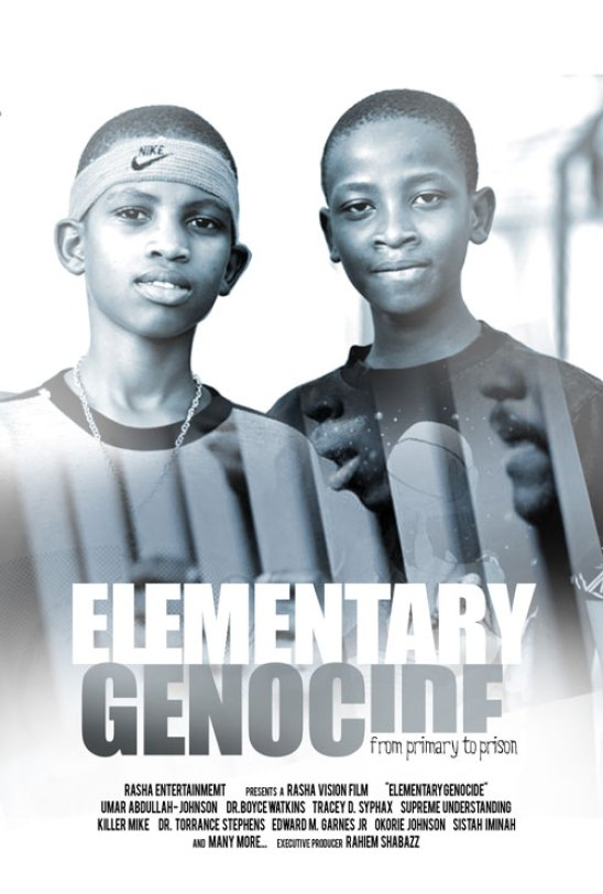 [Film Review] Elementary Genocide: from Primary to Penitentiary