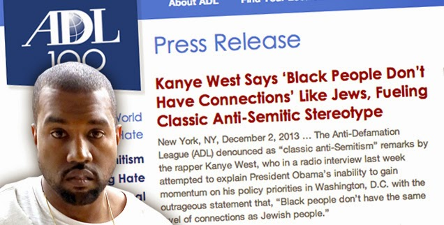 Min. Louis Farrakhan advises Kanye West not to apologize to the ADL
