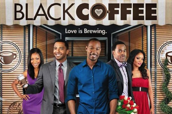 [New Film] Watch trailer to Mark Harris' Black Coffee