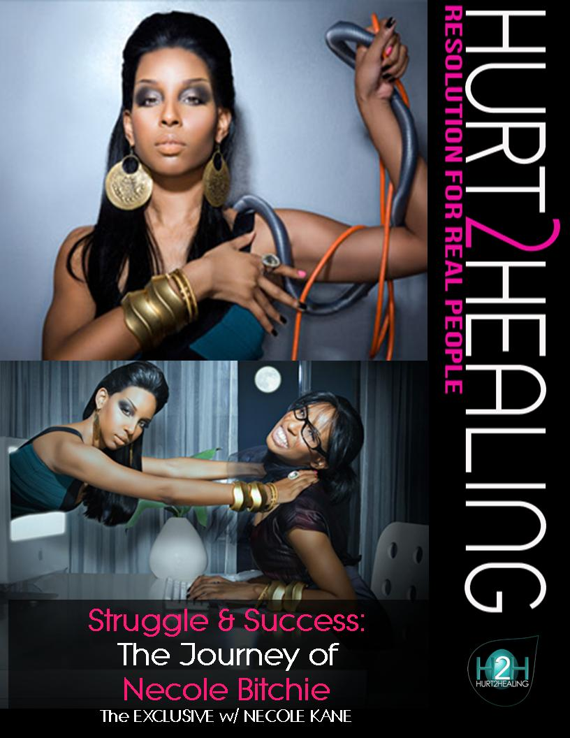 [EXCLUSIVE] Struggle & Success: The Journey of Necole Bitchie