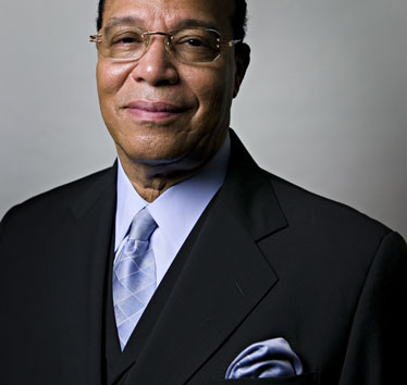 Elijah Muhammad Is Alive! Exploring The Bold Faith of Minister Louis Farrakhan Part I & II