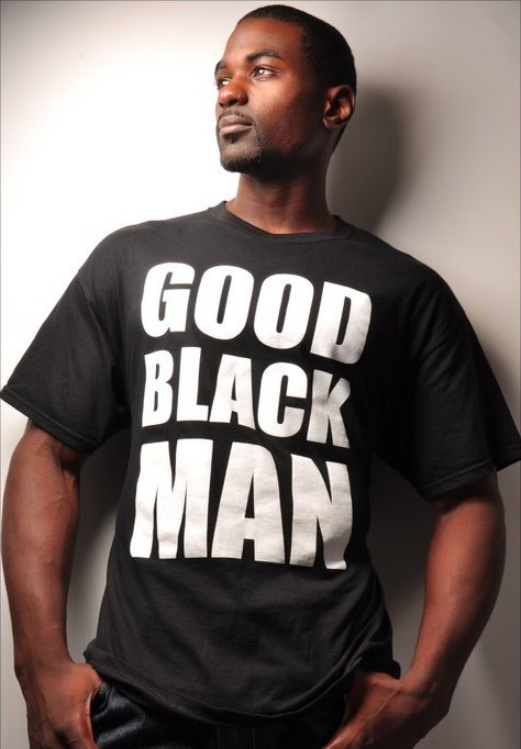 pictures of good looking black men