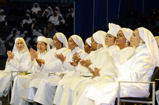 On the Witness Stand: The Exclusive w/ Mother Evelyn Muhammad #Farrakhan