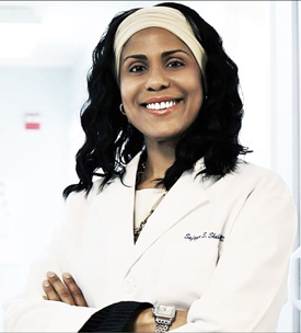 How Our Thoughts Can Heal or Destroy Us Physically: The Exclusive with Dr. Safiyya Shabazz