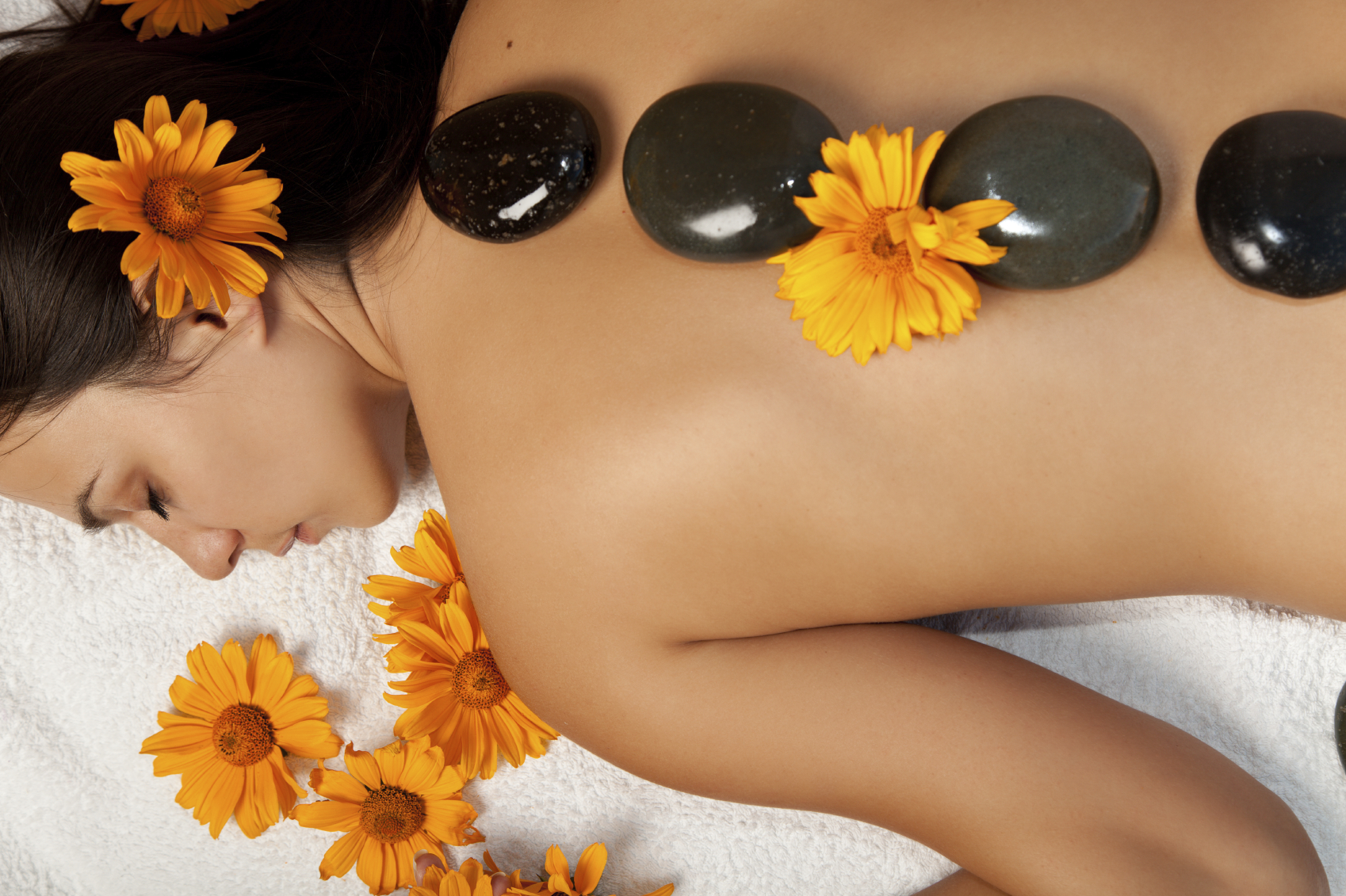 Massage Therapy: The Best Stress Management System