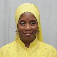 Charlene Muhammad