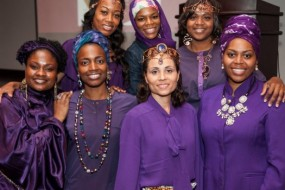 Queendom Come, Inc. Inspiring Young Girls: Reclaiming Our Purpose On Purpose!