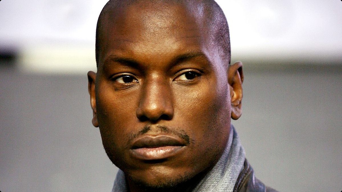 """""""You've offended my Muslim community…Islam is PEACE! Tyrese pens open letter to Donald Trump"""