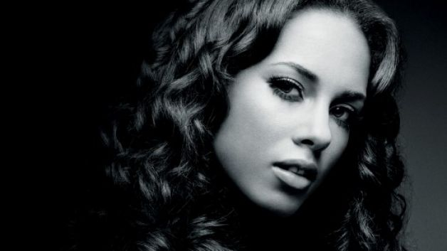 Alicia Keys speaks up for imprisoned fathers, justice reform