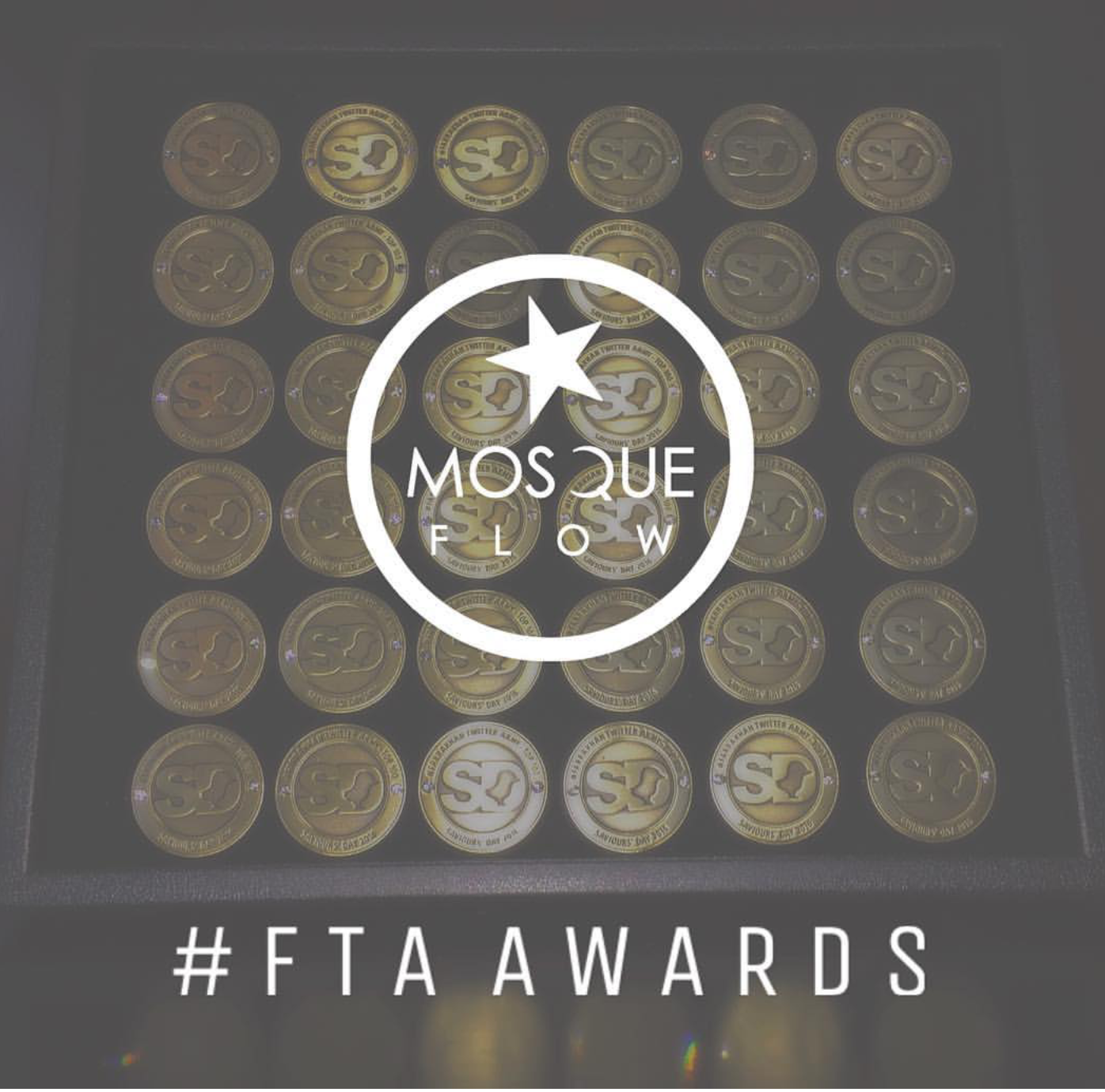 Behind the #FTA100 Awards Ceremony: How It All Began – The Exclusive with Brother Jesse Muhammad & Mosque Flow