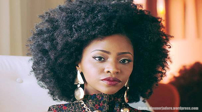 The Natural Hair Movement Is For Black People. Period.