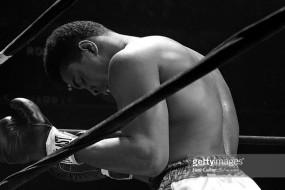 Boxing legend Muhammad Ali makes his transition at 74