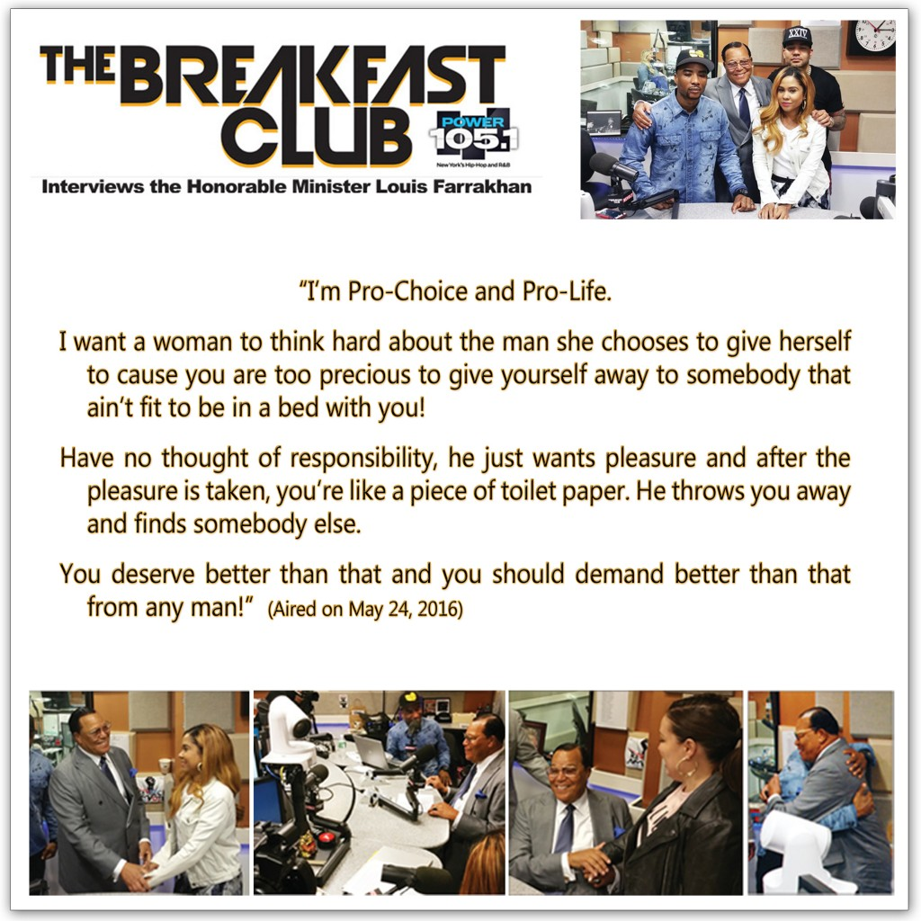 ts10811 HLF Breakfast Club 052316 Pro Choice Pro Life