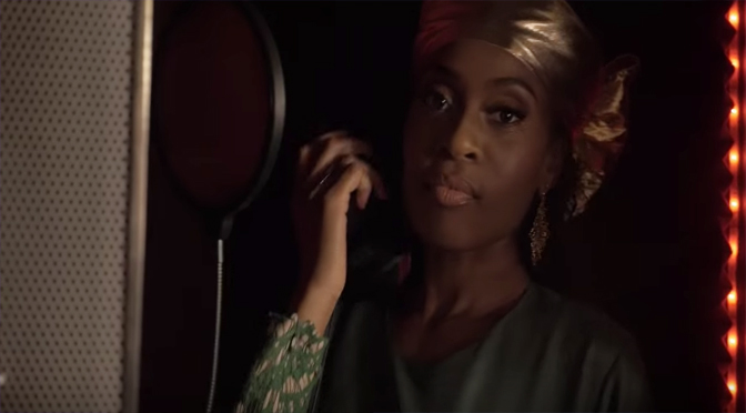 "Akilah Nehanda releases ""All The Way Up"" remix video: ""We need beauty while still having clothes on."""