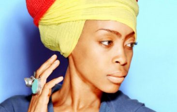Erykah Badu To Donate Proceeds From Upcoming Show To Female Rape Victims In Detroit