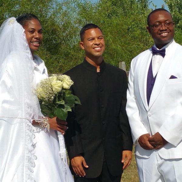 artiium and aqueelah wedding with nuri