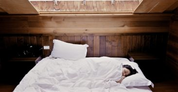 Why Sleep Deprivation Is Not Something To Brag About