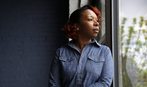 EXCLUSIVE:: Tell the Truth and Shame the Devil: Setting the Record Straight w/ Lezley McSpadden #MikeBrown