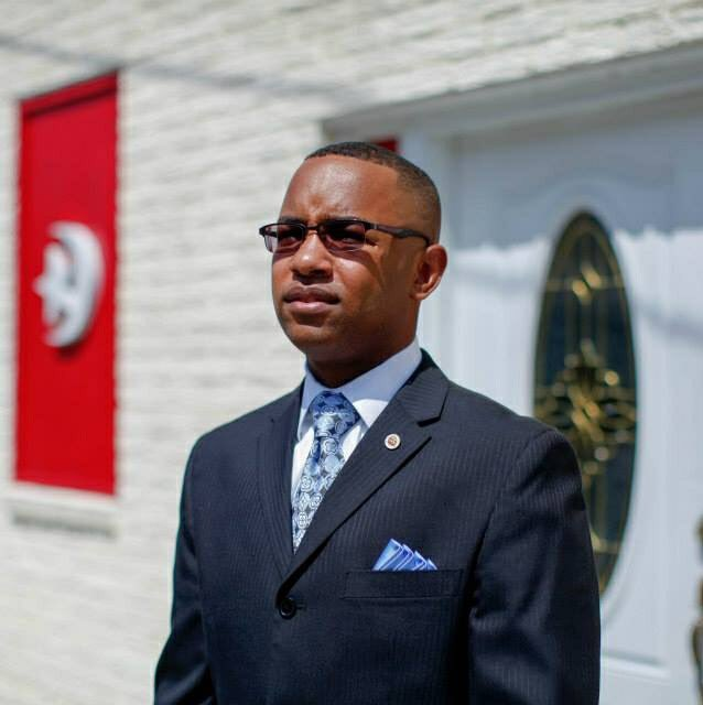 {Ministry Series} The Role of the Ministry In A Time of War f/ Student Minister Willie Muhammad