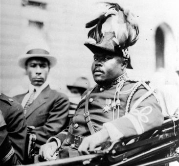 URGENT:: Sign the Petition to have the Honorable Marcus Mosiah Garvey posthumously pardoned by Pres. Barack Obama