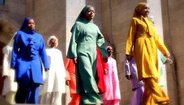 Islamic Fashion Weekend 2016: The Ultimate Takeover Of The Fashion Industry