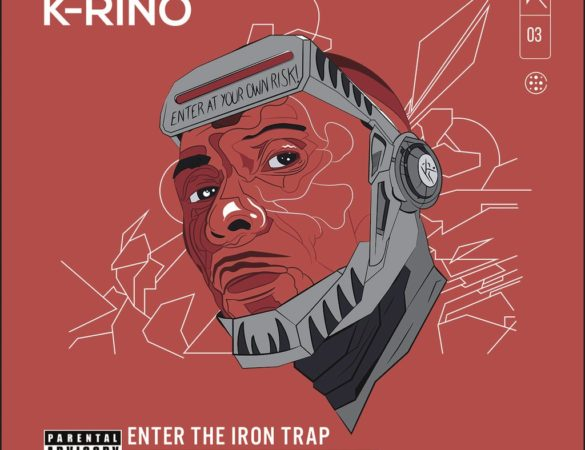 "The Big 7 Interview with Hip-Hop Legend K-Rino: ""It was like a pregnancy and I gave birth to septuplets."""