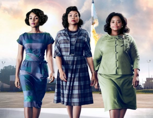 Minister Farrakhan gives review of 'Hidden Figures' and applauds the mathematical genius of Black women