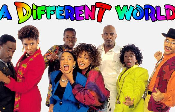 Netflix and THINK: A Class Curriculum On A Different World #BlackHistoryMonth
