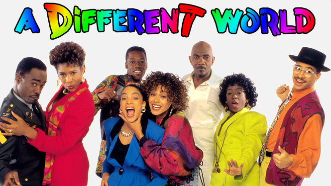 Netflix and THINK: A Class Curriculum On A Different World #BlackHistoryMonth