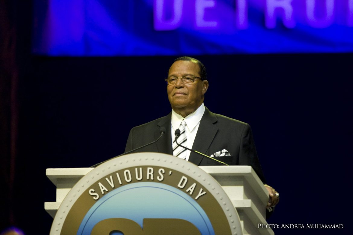 "FULL REPLAY:: ""Have No Fear…The Future Is Ours!"" – Minister Farrakhan Delivers the 2017 Saviours' Day Keynote Address In Detroit"