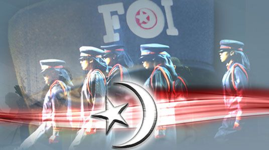 Rewatch The Nation Of Islam National Drill Competition