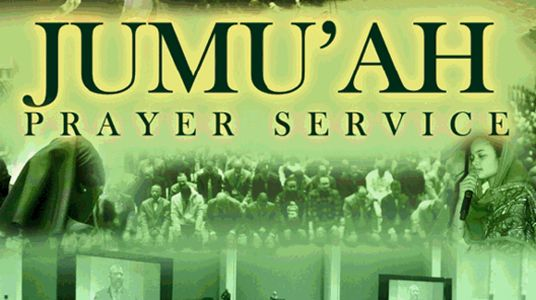 Rewatch the Salat Al-Jumuah program from Saviours' Day Weekend