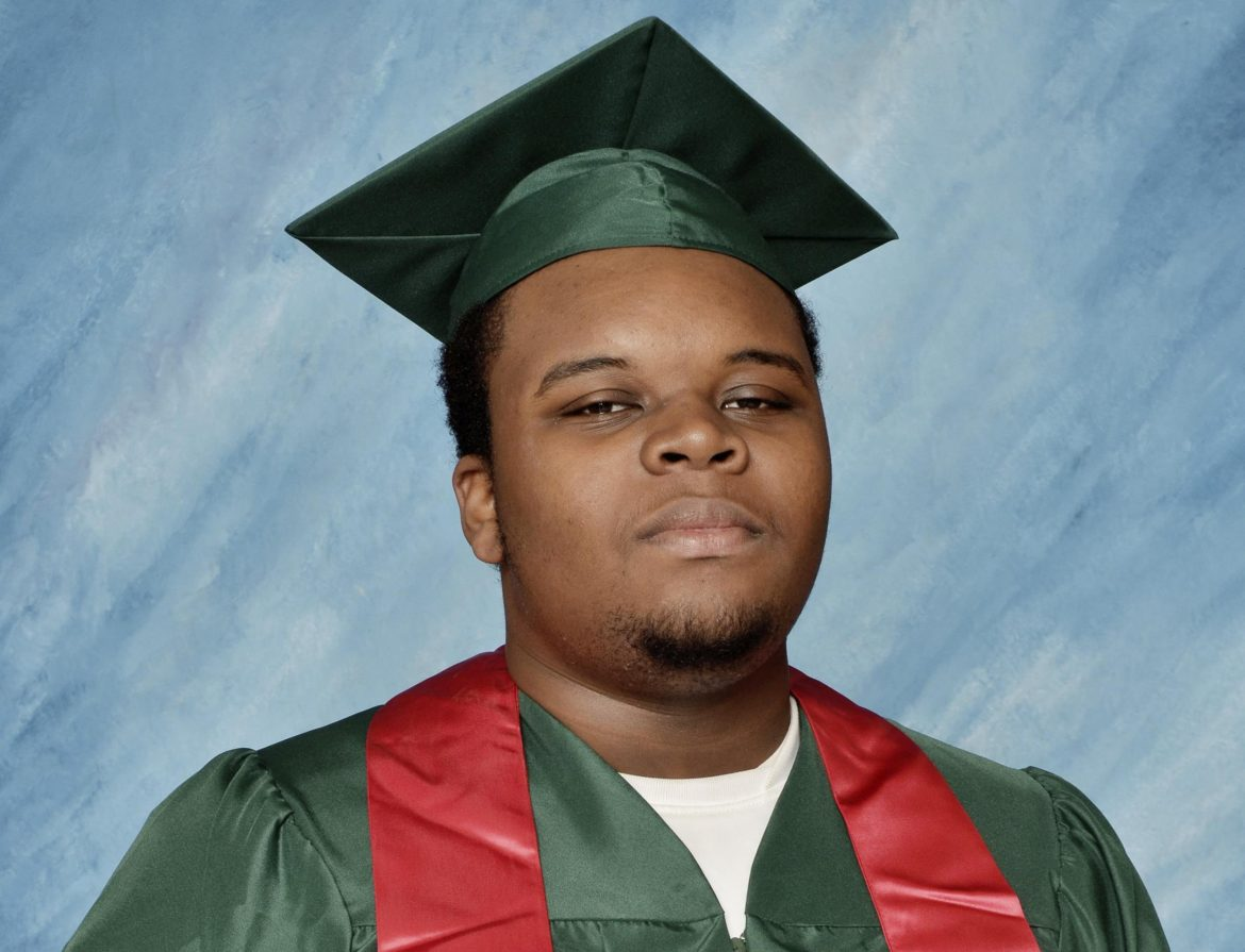 New footage challenges the police narrative that Mike Brown committed a strong-armed robbery